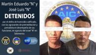 Físcalía General del Estado de Guanajuato Informa