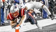 VIDEO_ Resumen del Baltimore Ravens vs New England Patriots, Semana 10 NFL