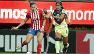 VIDEO: Resumen del Chivas vs América, Jornada 16, Liga MX Femenil