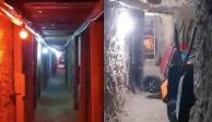 Tunel Celaya