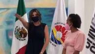 Flor Ruiz Cancun