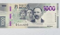 billete_mil_pesos_revolución_mexicana_