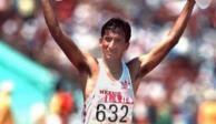 Mundo del deporte lamenta la muerte de Ernesto Canto