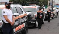 Policía Naucalpan