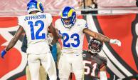 VIDEO: Resumen del Tampa Bay Buccaneers vs Los Ángeles Rams, NFL