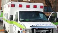 Ambulancia Salt