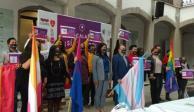 Congreso Tlaxcala LGBTTTI