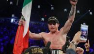 """""""Canelo"""" Álvarez vs Callum Smith: Dónde y cuándo ver en vivo la pelea de box"""