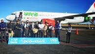 Viva Aerobús Durango-CDMX