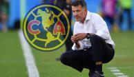 América: Juan Carlos Osorio, muy cerca de firmar con las Águilas
