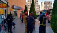 bomberos plaza pachuca
