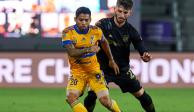_VIDEO_ Resumen y goles del Tigres vs LAFC, Final de la Concachampions