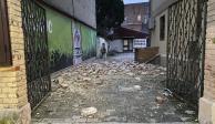 Croacia-sismo
