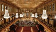 Filarmónica Viena