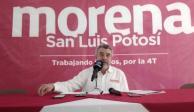 Morena-San Luis Potosí