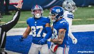 Giants Cowboys NFL