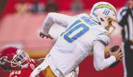 VIDEO: Resumen del Los Ángeles Chargers vs Kansas City Chiefs, Semana 17 de la NFL