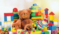 Foto ilustrativa de juguetes