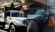 Vigilancia ambulantaje Cuernvaca