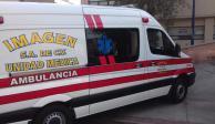 ambulancia siglo xxi