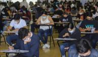 examenes en pandemia