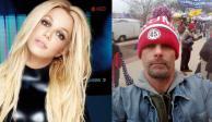 Ex esposo de Britney Spears