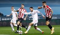 Real Madrid-Athletic de Bilbao