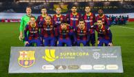 Barcelona-Athletic de Bilbao