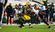 VIDEO: Resumen del Tampa Bay Buccaneers vs Green Bay Packers, Final de Conferencia NFL