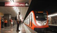 Línea 1 del Metro CDMX