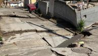 Deslizamiento Tijuana