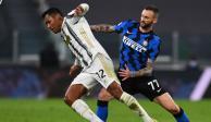 VIDEO: Resumen del Juventus vs Inter de Milán, Semifinal de la Copa de Italia