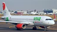 Viva Aerobús aterriza en Santa Lucía