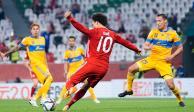 Bayern vs Tigres: Los bávaros derrotan a los felinos y se coronan en el Mundial de Clubes