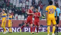 Bayern Múnich VAR Tigres Mundial de Clubes