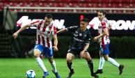 VIDEO: Resumen y goles del Chivas vs Necaxa, Jornada 6 Guard1anes 2021