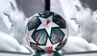 Balon-Champions-League