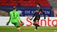 VIDEO: Resumen y goles del Leipzig vs Liverpool, Champions League