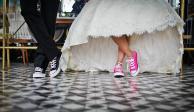 Adiós matrimonio infantil