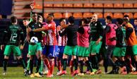 Atlético de San Luis vs Santos