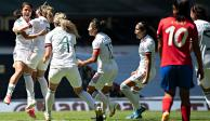 VIDEO: Resumen del México vs Costa Rica, futbol femenil