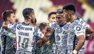 AMÉRICA: ¿Qué pasa si se descubre alineación indebida en un partido de futbol?