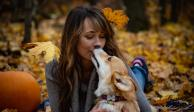 Saliva de perro