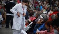 vacunación Ecatepec