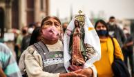 Un año de Covid-19 en México