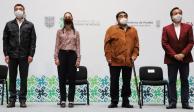 Chiapas se suma al Acuerdo por la Democracia