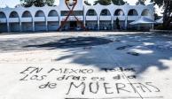 Feministas Quintana Roo