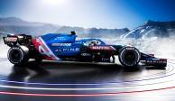 F1: Alpine presenta su nuevo monoplaza para la Temporada 2021 de Fórmula 1