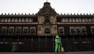 Con vallas metálicas ha sido resguardado Palacio Nacional-8-marzo6_digital-marchas-
