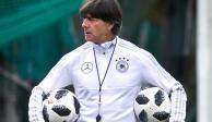 Joachim Löw deja la dirección técnica de la selección de Alemania